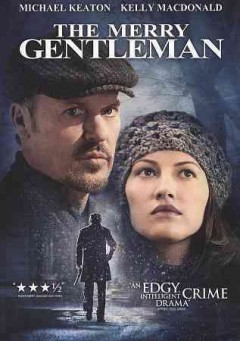 The merry gentleman cover image