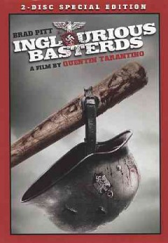 Inglourious Basterds cover image