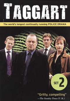 Taggart. Season 19 and 20, set 2 cover image
