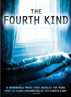The fourth kind cover image