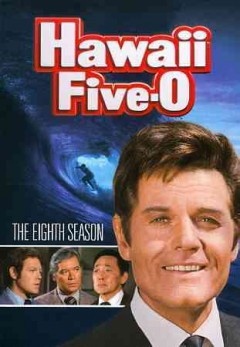 Hawaii Five-O. Season 8 cover image