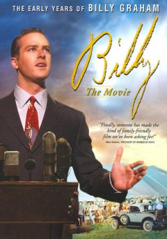 Billy the early years of Billy Graham cover image