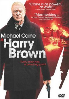 Harry Brown cover image