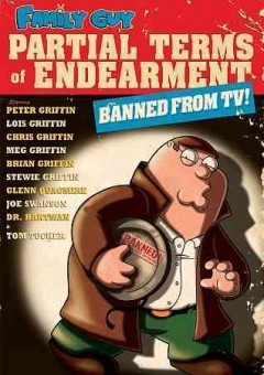Family guy. Partial terms of endearment cover image