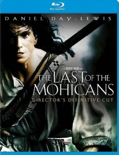 Last of the Mohicans cover image
