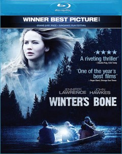 Winter's bone cover image