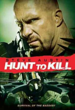 Hunt to kill cover image
