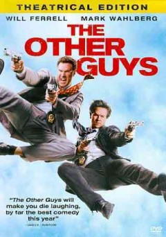 The other guys cover image