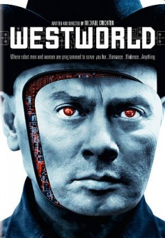 Westworld cover image