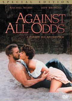 Against all odds cover image