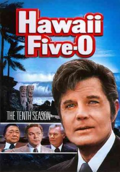 Hawaii Five-O. Season 10 cover image