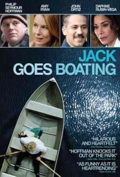 Jack goes boating cover image