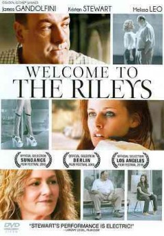 Welcome to the Rileys cover image