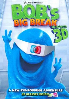 B.O.B.'s big break cover image