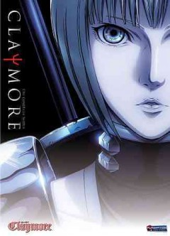 Claymore. The complete series = Kureimoa cover image