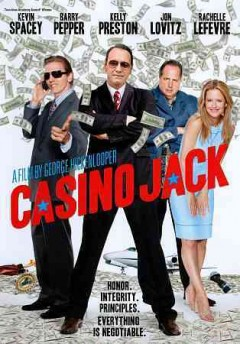 Casino Jack cover image