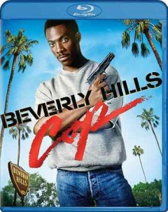 Beverly Hills cop cover image