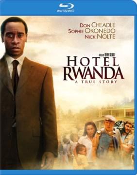 Hotel Rwanda cover image