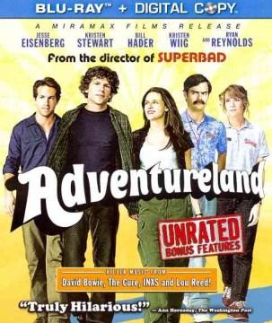 Adventureland cover image