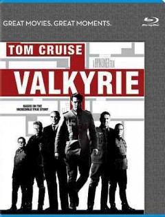 Valkyrie cover image
