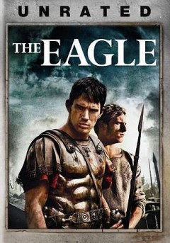 The eagle cover image