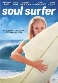 Soul surfer cover image