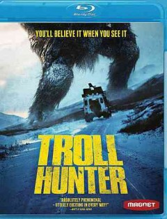 Trollhunter cover image