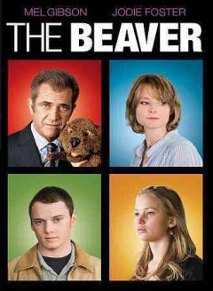 The beaver cover image