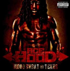 Blood, sweat & tears cover image