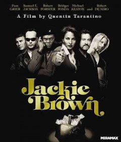 Jackie Brown cover image