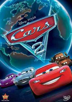 Cars 2 cover image