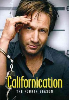 Californication. Season 4 cover image