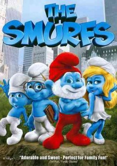 The Smurfs cover image