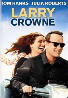 Larry Crowne cover image