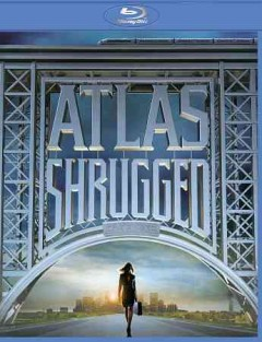 Atlas shrugged. Part 1 cover image