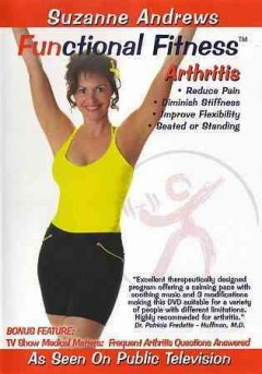 Functional fitness. Arthritis cover image