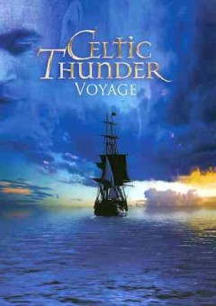 Voyage cover image