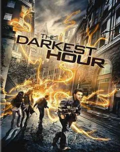 The darkest hour cover image
