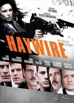 Haywire cover image
