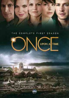Once upon a time. Season 1 cover image