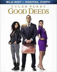 Tyler Perry's Good Deeds cover image