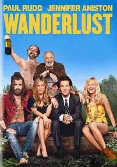 Wanderlust cover image
