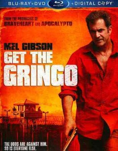 Get the gringo [Blu-ray + DVD combo] cover image