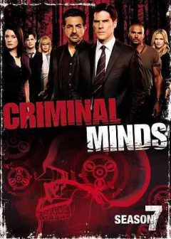 Criminal minds. Season 7 cover image