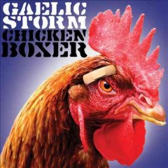 Chicken boxer cover image