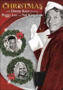 Christmas with Danny Kaye cover image
