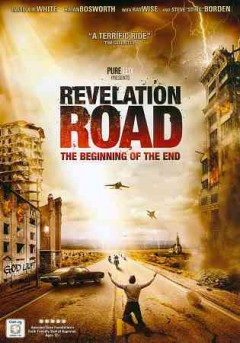 Revelation road cover image