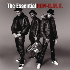 The essential Run-D.M.C cover image