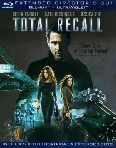 Total recall cover image