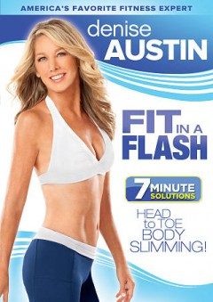 Fit in a flash cover image